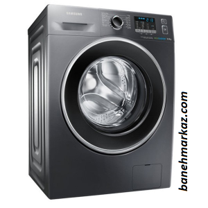 Washing Machine Samsung WF80-لباسشویی 8کیلو